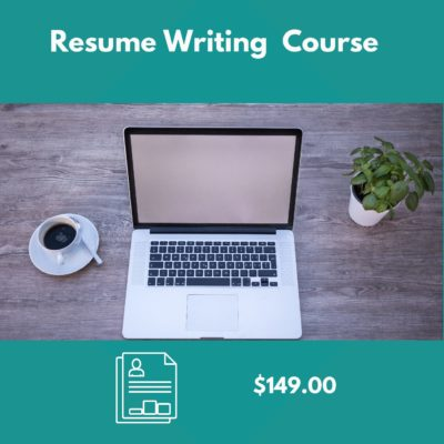 Career resources Resume Writing course pdf pdf 400x400 - Career Resources